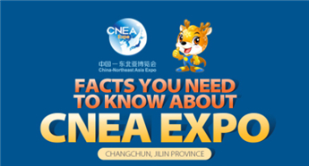 Facts you need to know about CNEA Expo
