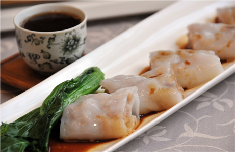 Infographics: Treat yourself to the top 10 Zhanjiang delicacies