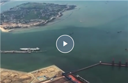 Video: Burgeoning Zhanjiang Port reaches out to the world