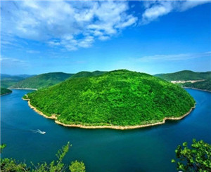 Top seven tourist attractions in Nanyang