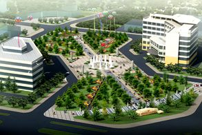 Quzhou State-level High-tech Industrial Development Zone