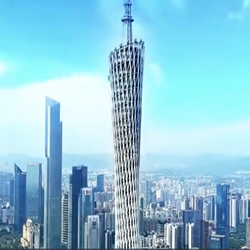 Video: Guangzhou through the eyes of foreigners