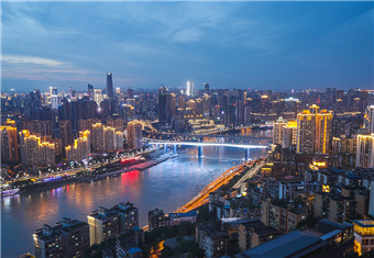 A 3-day trip in Chongqing