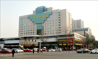 Hotels recommended in Taiyuan II