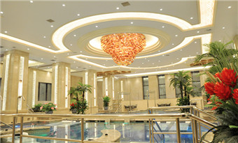 Recommended hotels in Jinzhong