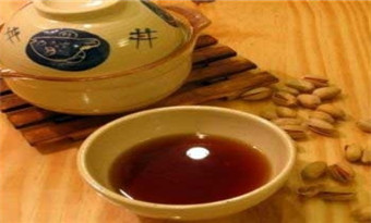 Zhenping yellow rice wine