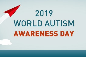 2019 World Autism Awareness Day