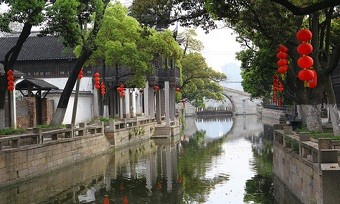Reasons why you should visit Wuxi