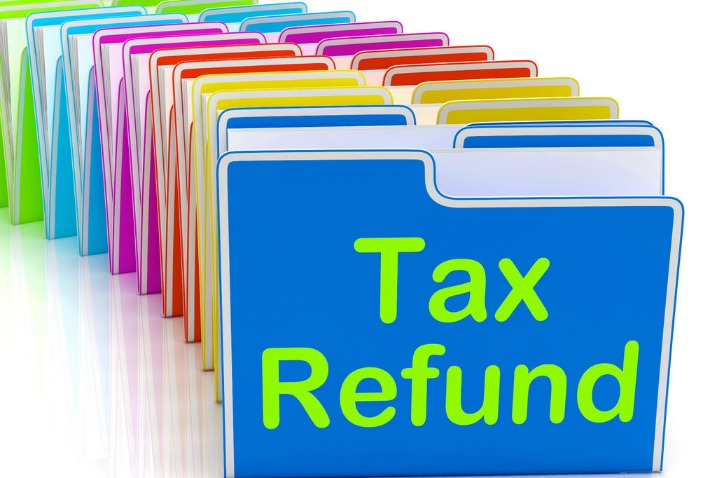 VAT Tax Refund