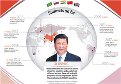 BRICS 2018: An eye-opener