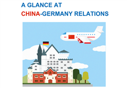 A glance at China-Germany relations