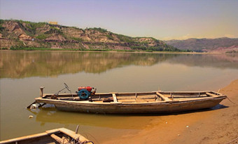 Shanxi - a passionate journey to the Yellow River