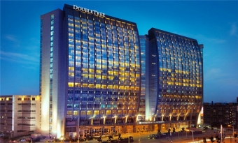 Shenyang Double Tree Hotel Hilton