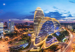 Beijing-Tianjin-Hebei Integrated Development Plan