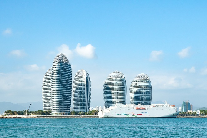 Hainan to broaden visa-free access