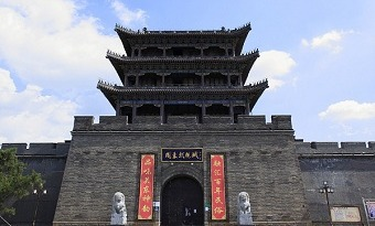Recommended tourist routes in Shenyang