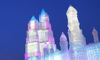 Tourism tips in Harbin