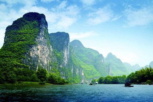 Discover South China's Guilin in 3 days