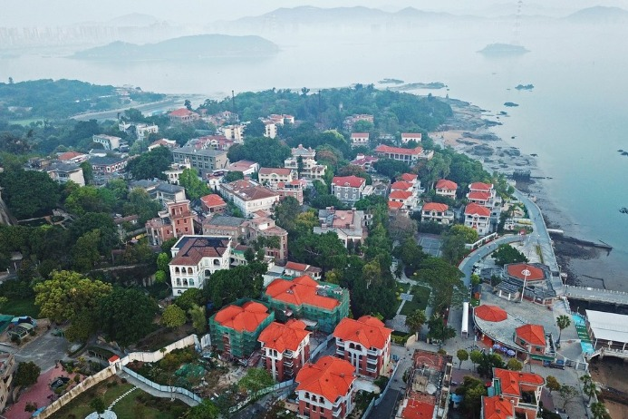 6-day tour that offers an authentic look at Fujian