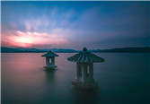 South Lake Scenic Spot (Zhejiang)
