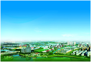 China Tianjin Wuqing Development Area
