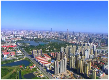 Tianjin Ziya Economic and Technological Development Area
