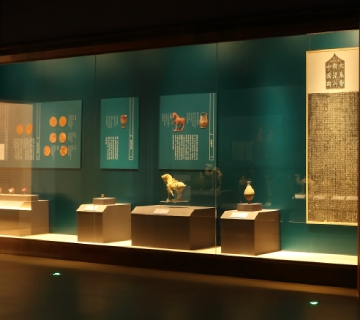 Meet the Tang Dynasty Again: Paintings and Calligraphic Works Datable to the High Tang
