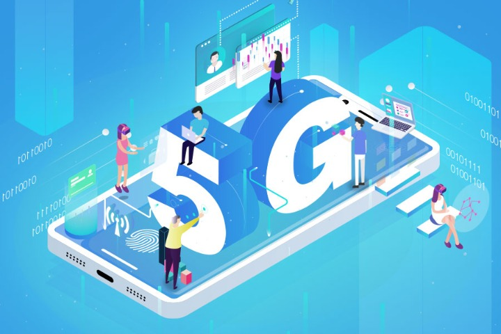 China's 5G commercialization: One year later