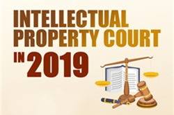 Intellectual Property Court in 2019
