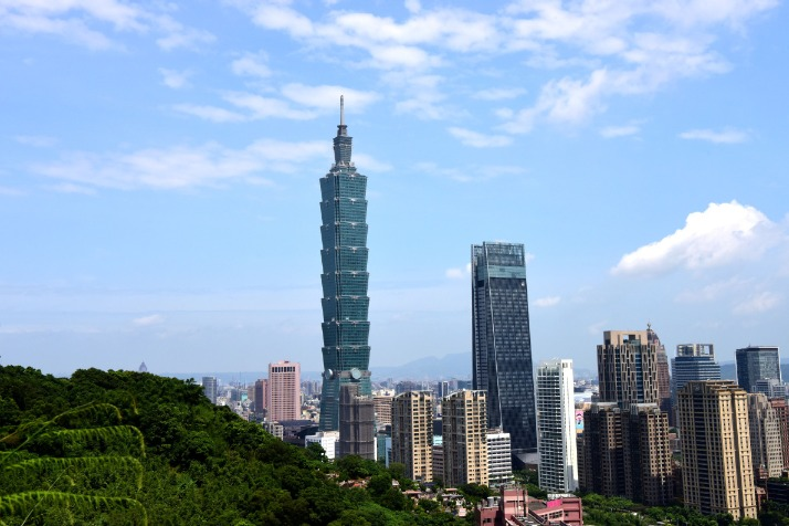 Taiwan's exports to mainland hit record high in June