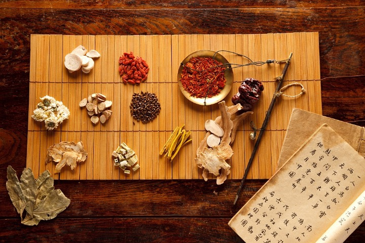 China promotes int'l TCM cooperation