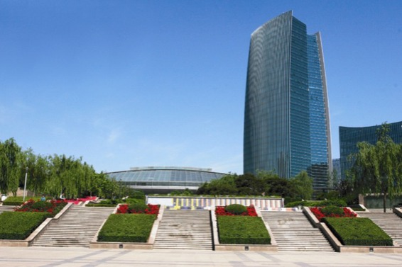 Beijing Zhongguancun Science Park