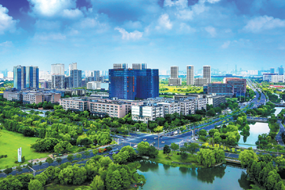 Wuxi National Hi-Tech District