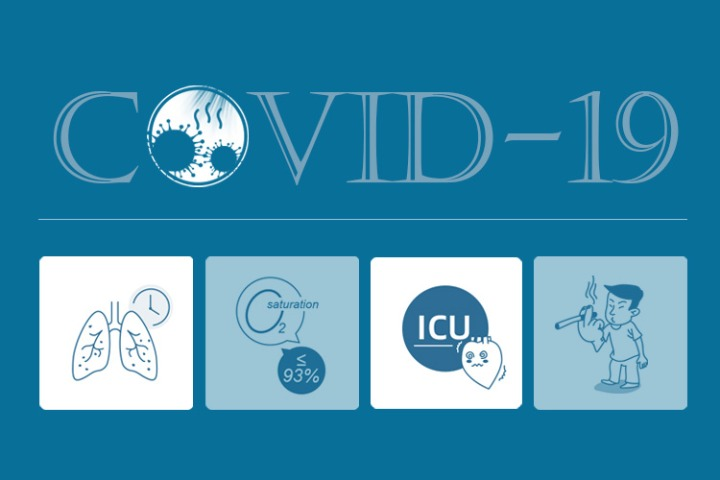 Diagnosis and Treatment Protocol for COVID-19 (Trail Version 8) — Clinical classification