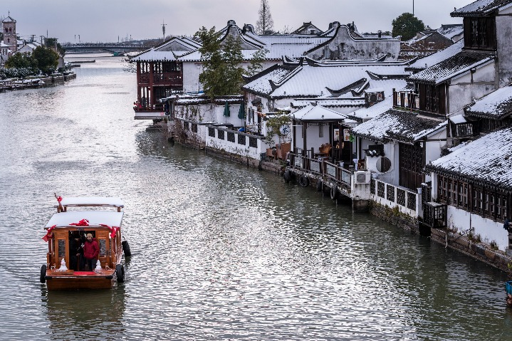 An in-depth exploration: 10 lesser-known but amazing water towns in China