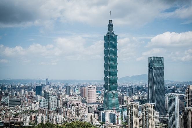 Taiwan's exports to mainland hit new high