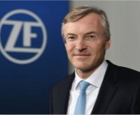 ZF CEO: China is the most promising market