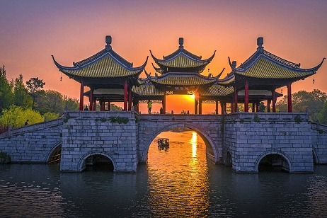 Yangzhou unveils new policy to boost tourism