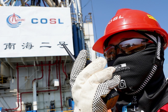 Profits of China's SOEs continue to rise