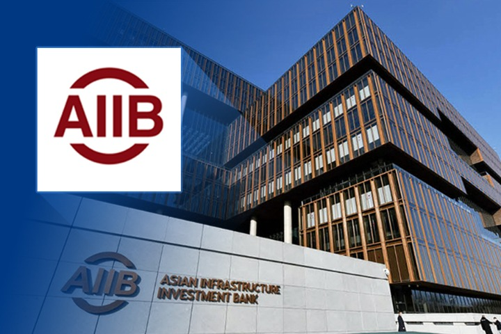 The Asian Infrastructure Investment Bank, five years on