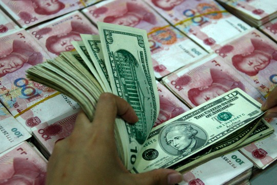 China's actual use of foreign capital up 4.6% in January
