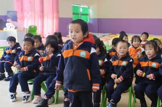 Poly Group contributes to education, poverty alleviation in Yunnan