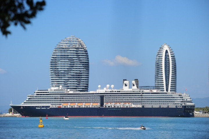 Hainan to launch global search for executives