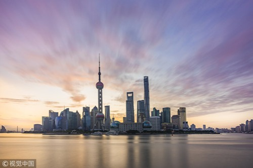 Shanghai releases latest plan to boost business environment