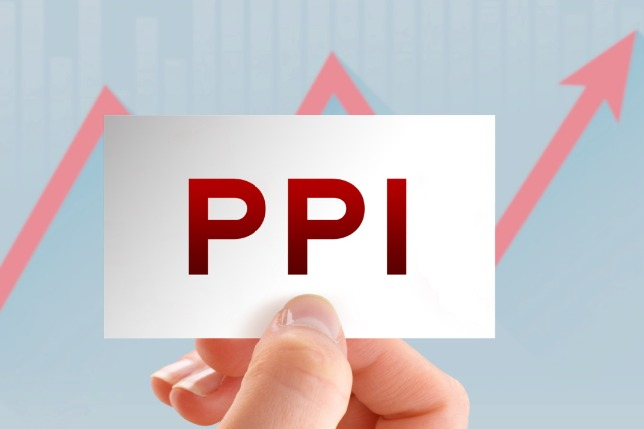China's PPI up 1.7% in February