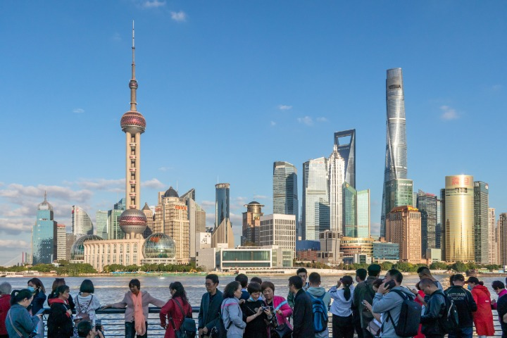 Mega tourism expo to be held in Shanghai