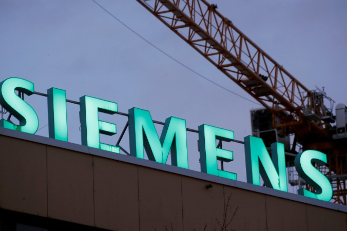 Siemens' new digital plant to go on stream this year