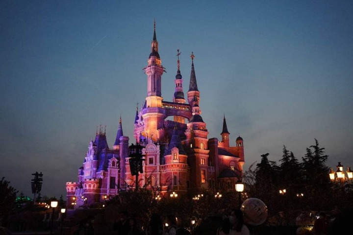 Shanghai Disney Resort marks 10th anniversary of groundbreaking