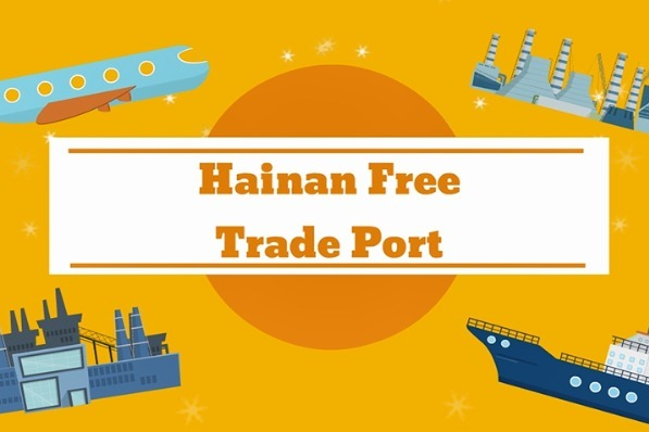 Negative list in Hainan free trade port only contains 27 items, says commerce ministry