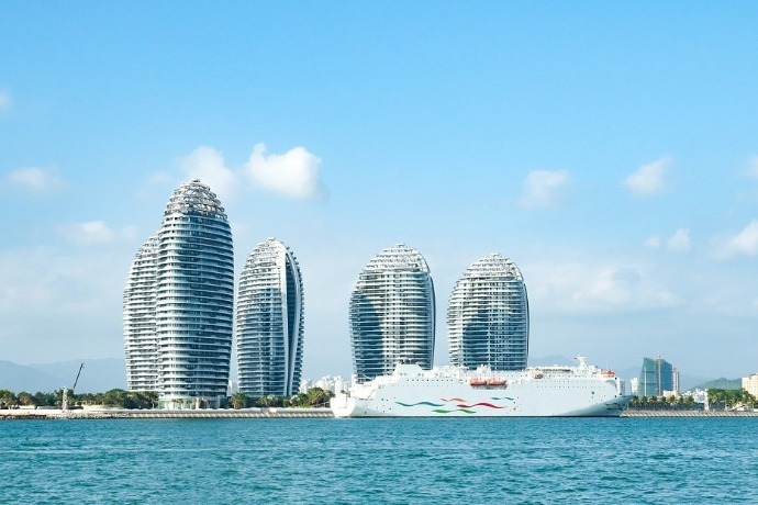 Hainan free trade port rises as investment magnet